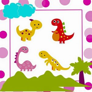 dinosaur number cards (4)