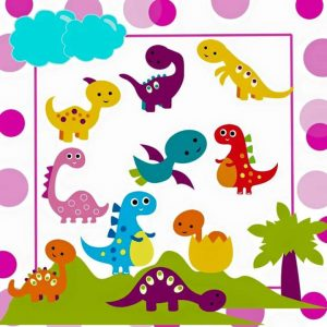 dinosaur number cards (9)