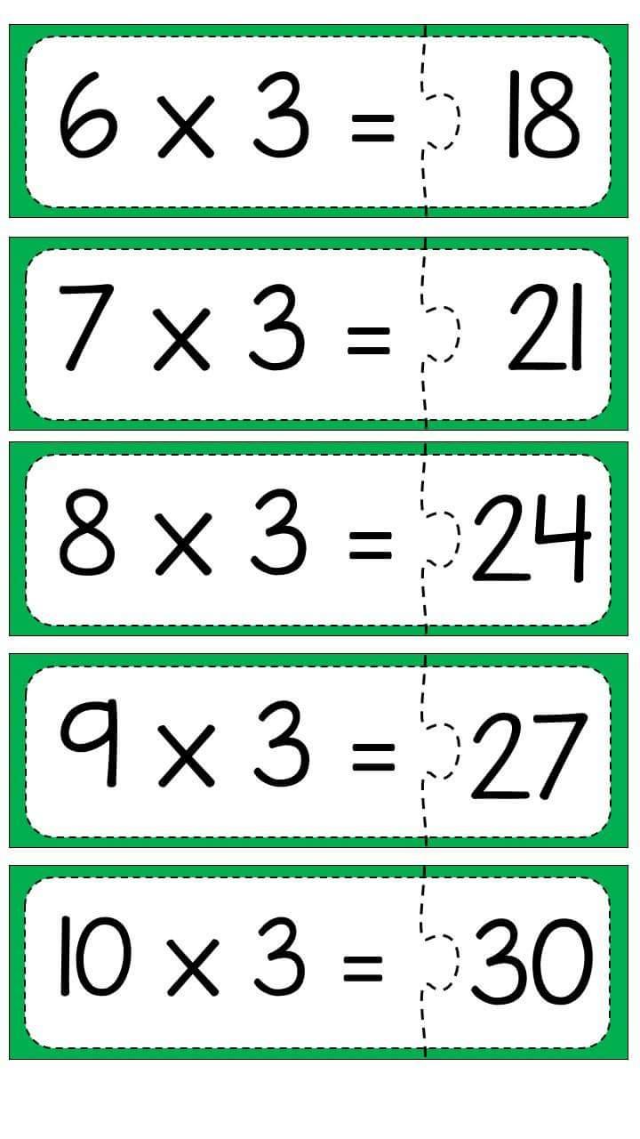 worksheet Multiplication Puzzle Worksheets multiplication puzzle for school 4 funnycrafts 4
