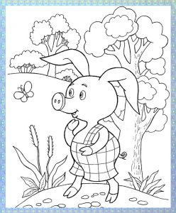 Winnie pooh coloring pages (7)