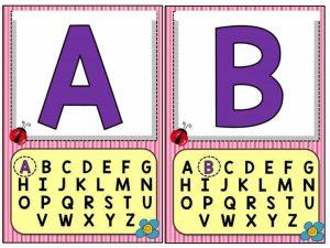 alphabet posters (1)
