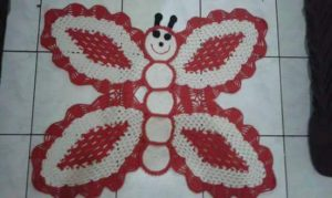 butterfly carpets for kids bedroom