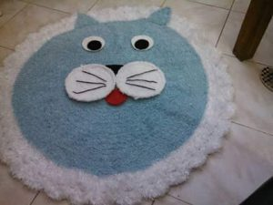 cat carpets for kids bedroom