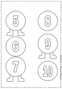 caterpillar math coloring page