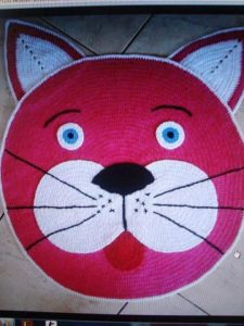 cats carpets for kids bedroom
