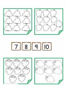 counting activities  for preschoolers (4)