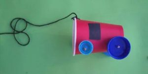 creative crafts and activities from paper cup (1)