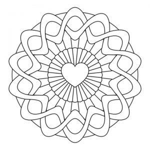 creative mandala coloring pages (12)
