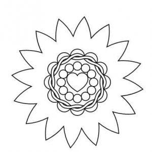creative mandala coloring pages (26)