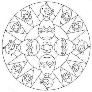 easter mandala coloring (2)