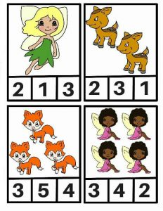 fairy counting activities (2)