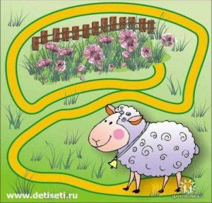farm mazes forkids (1)