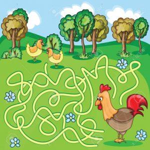 farm mazes forkids (3)
