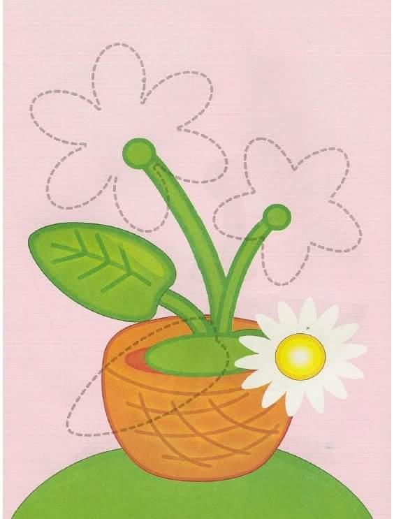 number names worksheets free printable kids worksheets flower free printable kids worksheets 2 - Free Printable Kids Worksheets