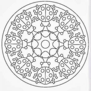 free mandala coloring sheets (1)