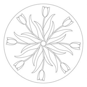 free mandala coloring sheets (3)