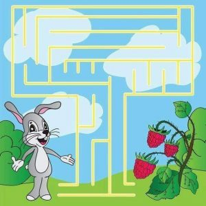 free printable mazes for kindergarten (3)