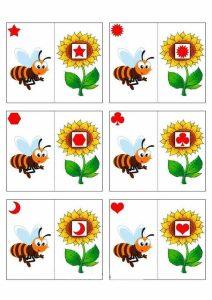 fun bee activities for kids