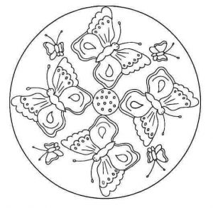 fun mandala coloring pages (2)