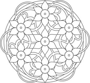 fun mandala coloring pages (3)