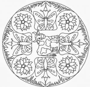 fun mandala coloring pages (5)