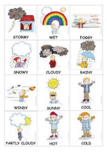 fun weather crafts and activities for preschool (3)