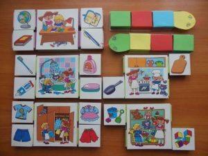 hand made matchbox craft