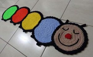 homemade carpets for a kids bedroom (2)