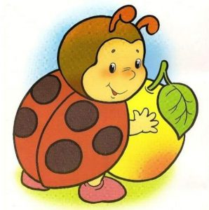 ladybug coloring pages (2)