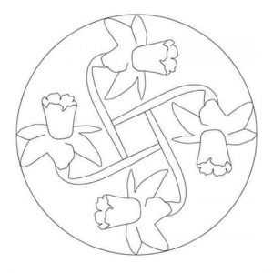 mandala coloring pages for adults (1)