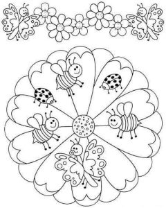 mandala coloring pages pdf (3)