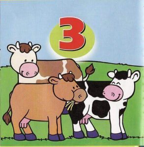 number free printables(animals) (3)