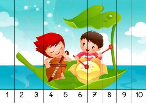 number order puzzles (1)
