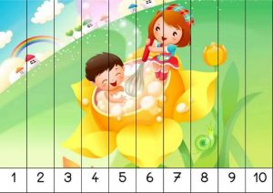 number puzzles (3)