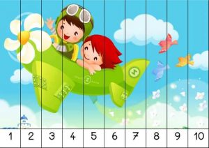 number puzzles and sequences (2)