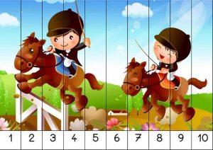 number puzzles for kindergarten (3)