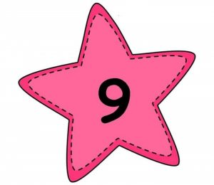 number recognition, number flashcards (1)