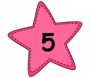 number the stars set 1 flashcards