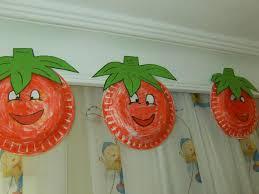 plate fruit craft ideas (3)