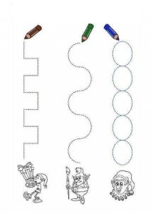 pre writing worksheets for preschool (1)