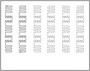 preschool printing practice (2)
