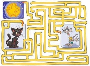 printable mazes for kindergarten (2)