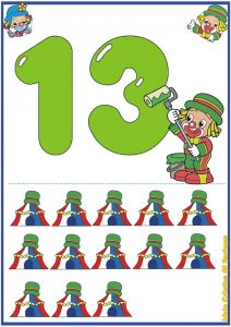 printable number flash cards 1 to 20 for kids (1)