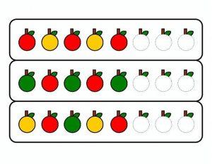 simple ways to teach patterns to preschoolers