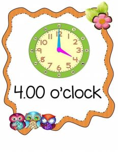 ways to make clocks (2)