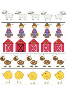 which one is different from others sheets for kids (1)
