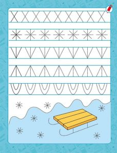 writing sheets for kids (1)