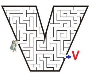 alphabet maze free sheet (45)