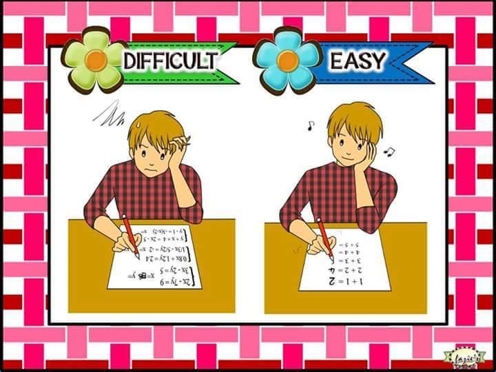 antonyms-words-1 « funnycrafts