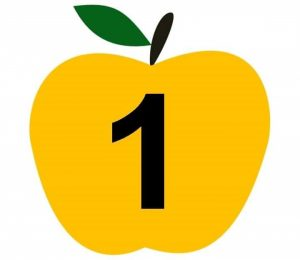 apple-number-cards-1